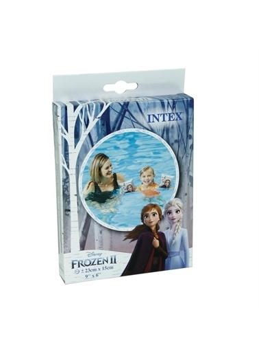 Frozen FROZEN KOLLUK 23x15 Cm Renkli